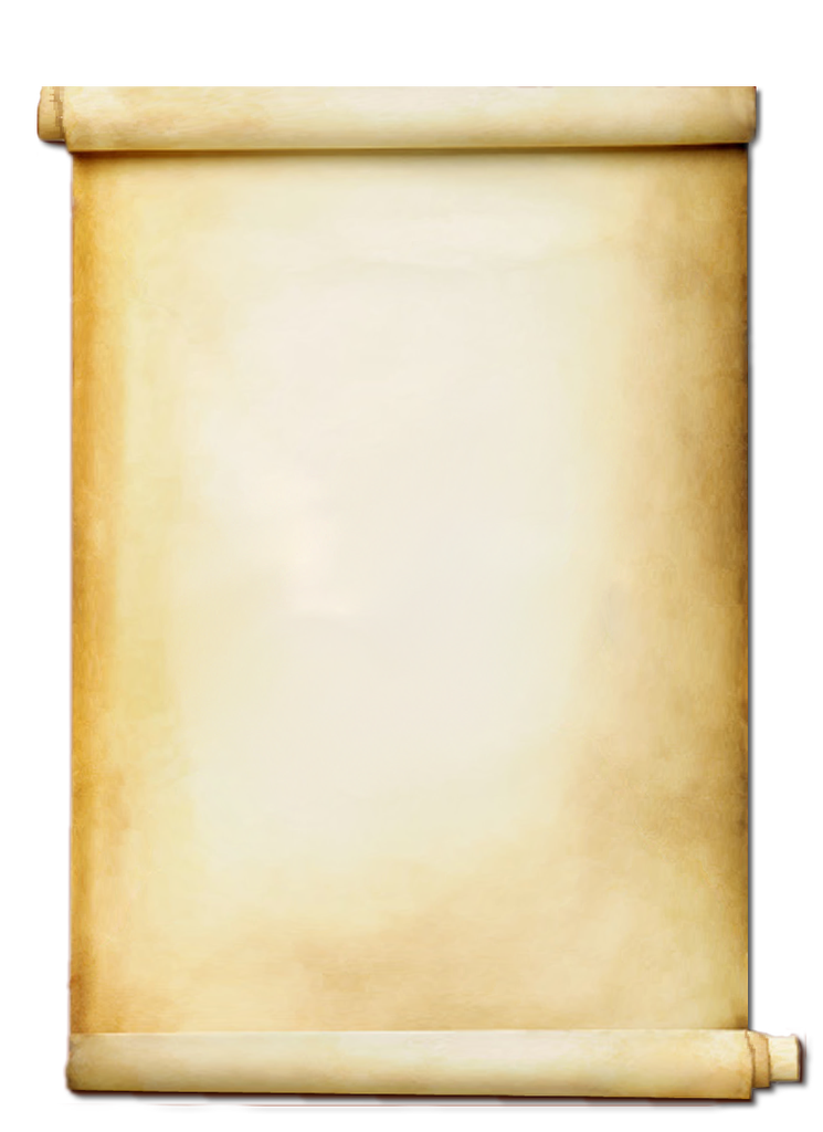 Scroll PNG - 20318