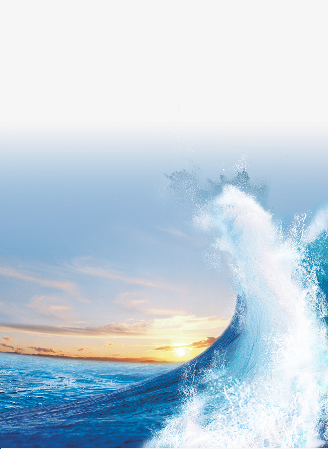 Sea Background PNG - 147263