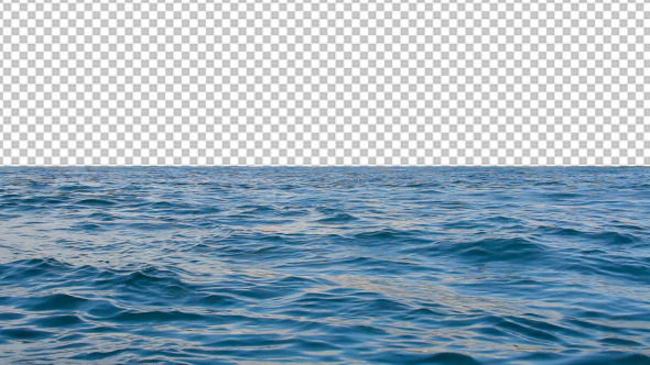 Sea Background PNG