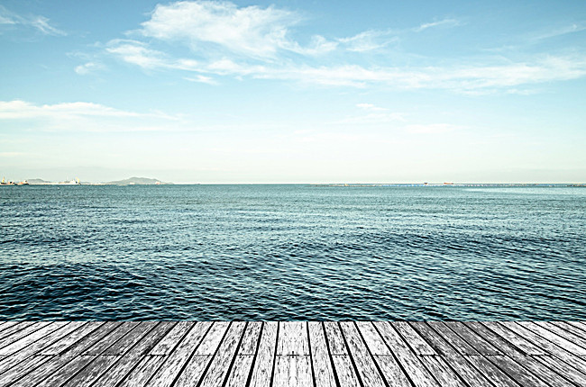 Sea Beach Background, Sea, Sa