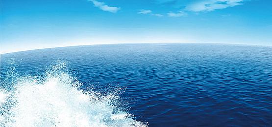 sea splashing water backgroun
