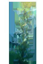exotic plant - Sea Kelp PNG