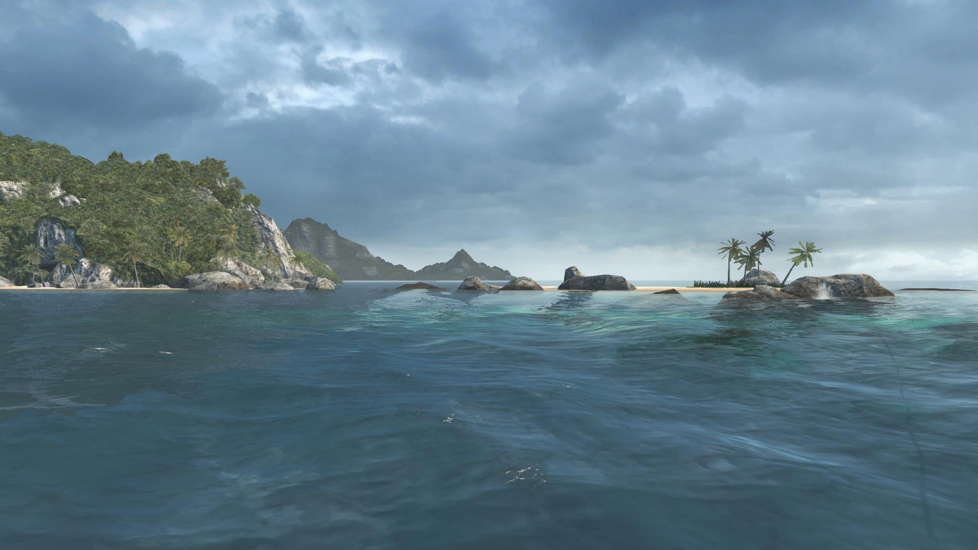 Sea PNG HD - 122657