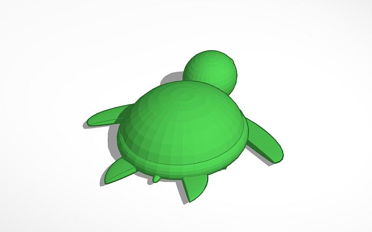 JPG, GIF or PNG image that is under 5MB - Sea Turtle Cartoon PNG