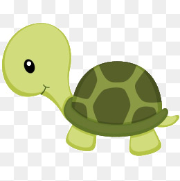 little green turtle, Web Page, Sea Turtle, Lovely PNG Image and Clipart - Sea Turtle Cartoon PNG