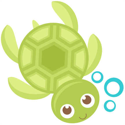 Sea Turtle Cartoon PNG - 145070