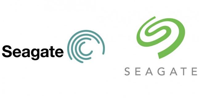seagate logo - Seagate PNG