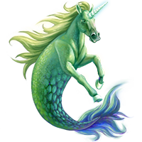 Huge MW XX Uni Seahorse.png - Seahorse PNG
