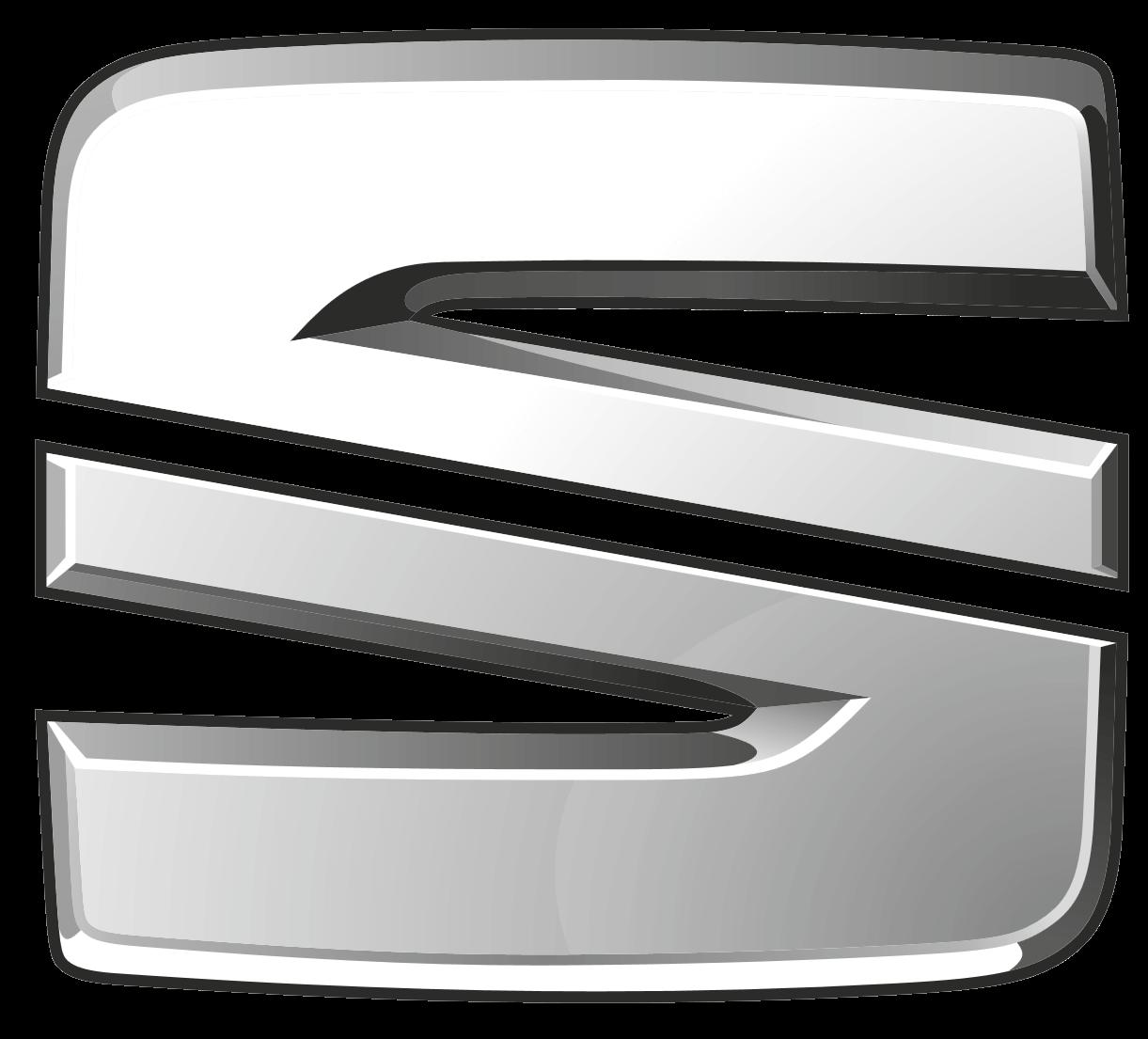 Seat logo - Seat HD PNG
