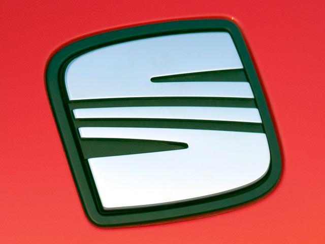 SEAT Symbol 640x480 - Seat HD PNG