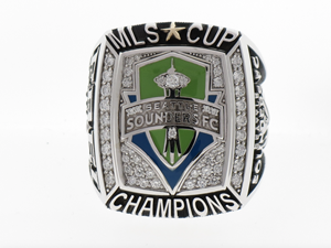 Seattle Sounders Fc PNG-PlusPNG.com-300 - Seattle Sounders Fc PNG