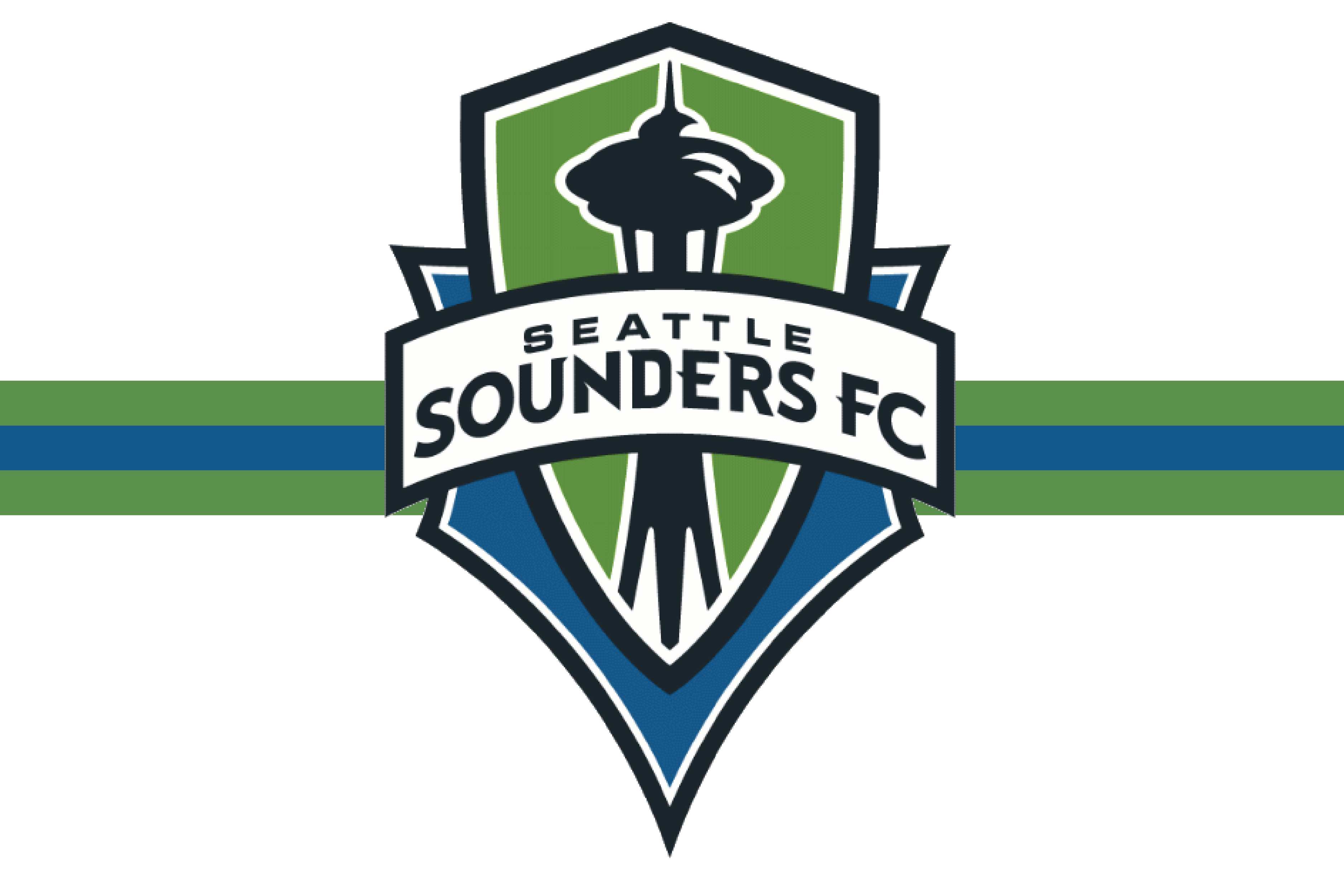 Seattle Sounders Fc PNG-PlusPNG.com-3750 - Seattle Sounders Fc PNG