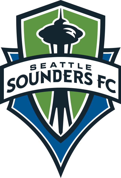 Seattle Sounders Fc PNG-PlusPNG.com-500 - Seattle Sounders Fc PNG