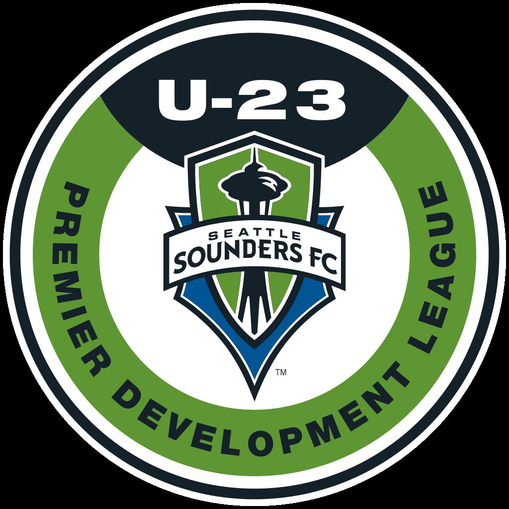 File:Seattle Sounders FC U-23 logo.svg - Seattle Sounders Fc PNG
