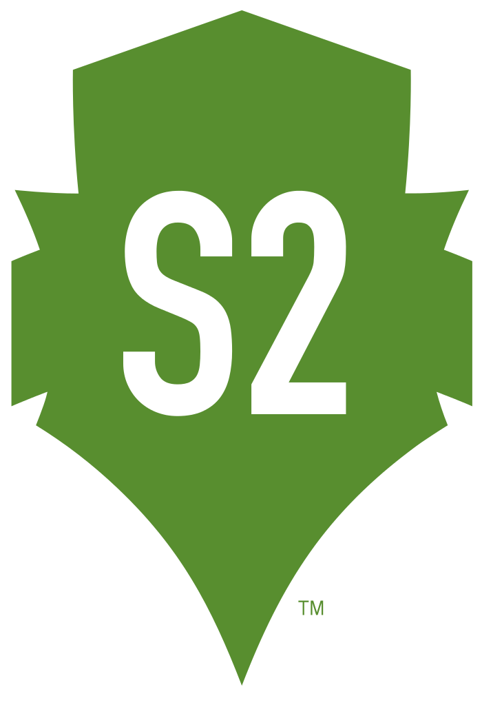 Seattle Sounders FC 2.svg - Seattle Sounders Fc PNG