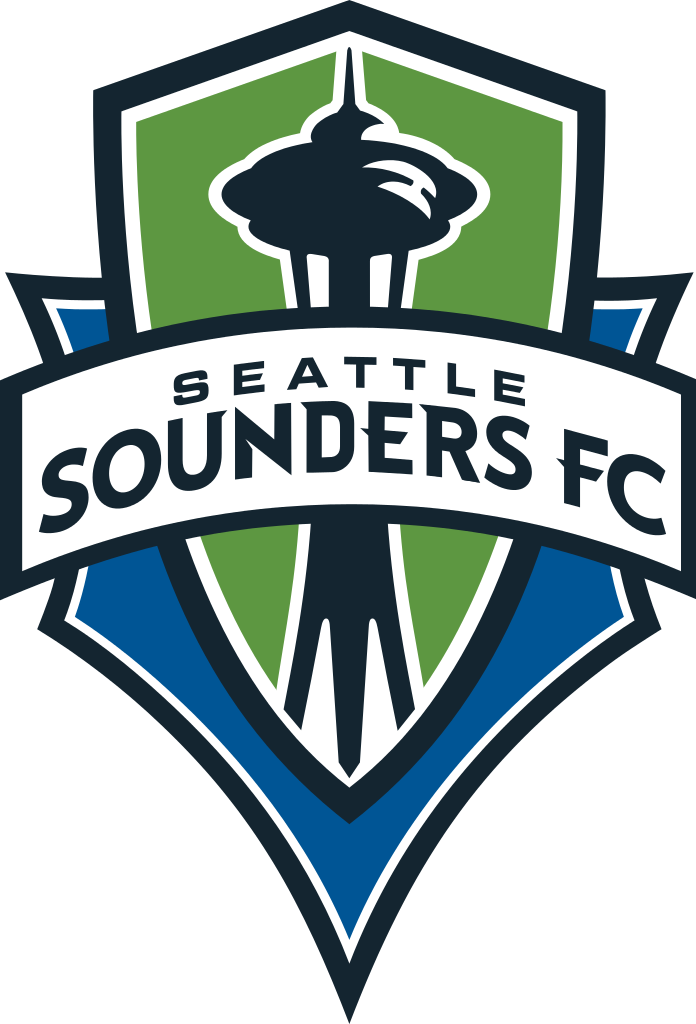 Seattle Sounders Fc Vector PNG