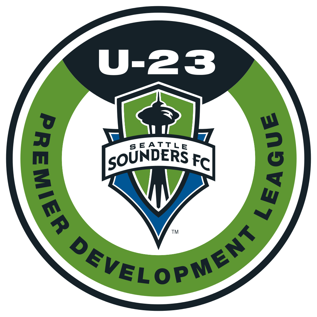 File:Seattle Sounders FC U-23 Logo.svg - Seattle Sounders Fc Vector PNG