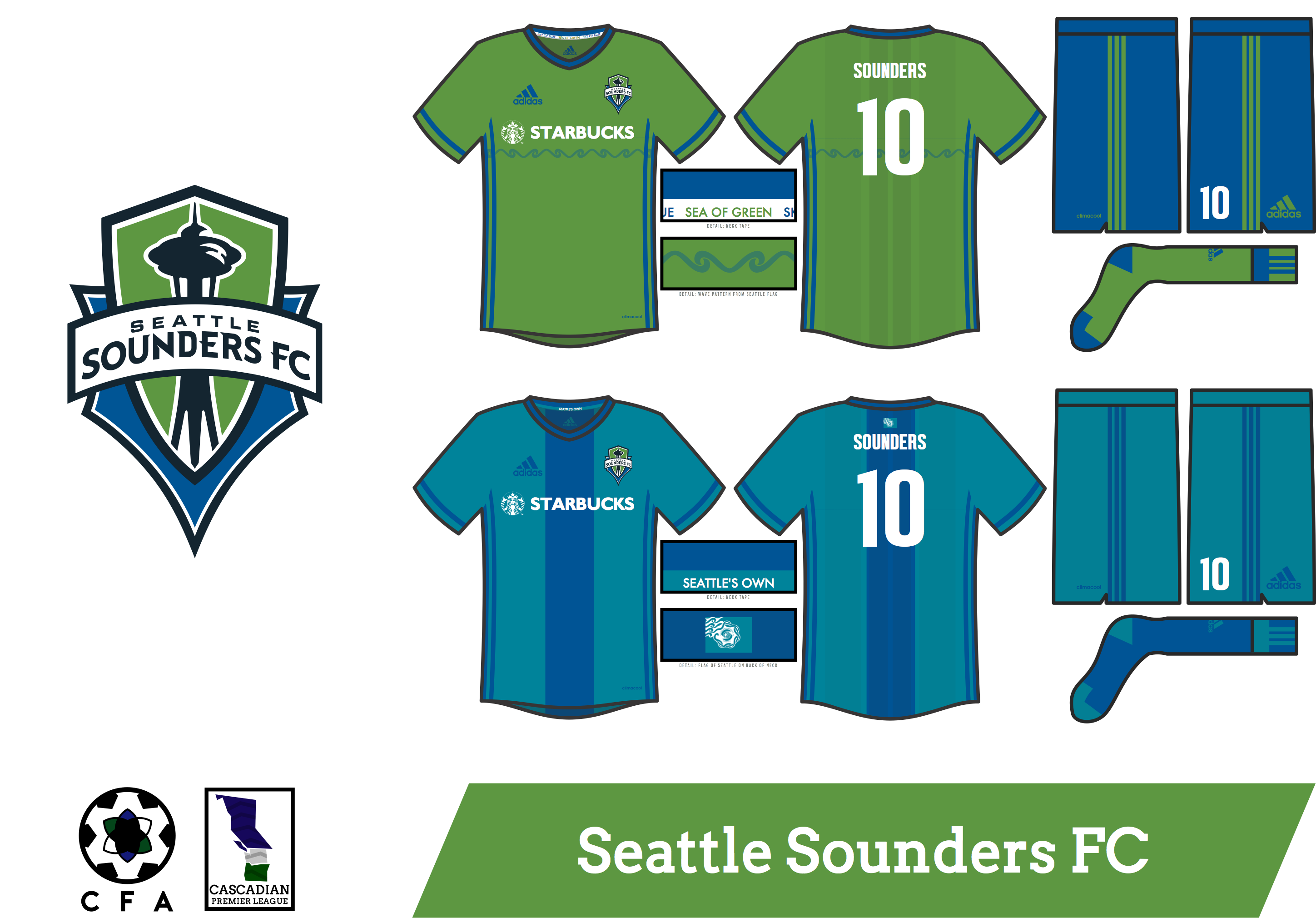 RgltaWY.png. Seattle Sounders FC - Seattle Sounders Fc Vector PNG