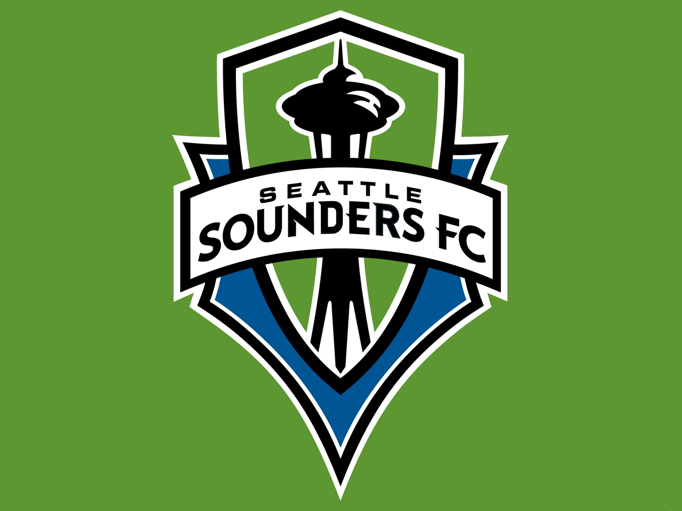 source: - Seattle Sounders Fc Vector PNG