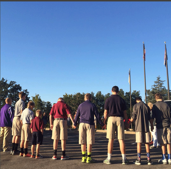 See You At The Pole 2015 in Images - See You At The Pole 2015 PNG