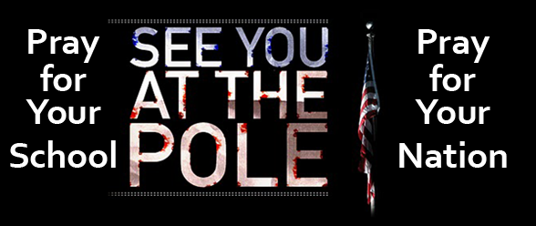 See You At The Pole 2015 PNG