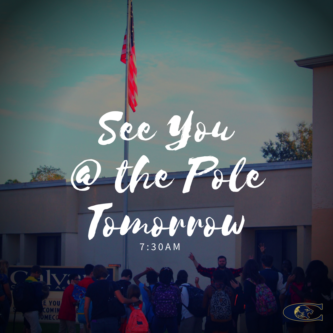 See You @ the Pole - See You At The Pole 2015 PNG