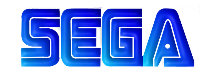 Sega Logo PNG - 107090