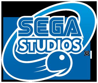 Sega Logo PNG - 107087