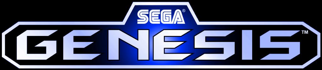 Sega Logo PNG - 107089