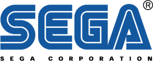 Sega Logo PNG - 107083