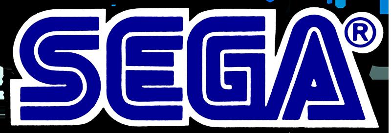 Sega Logo PNG - 107091