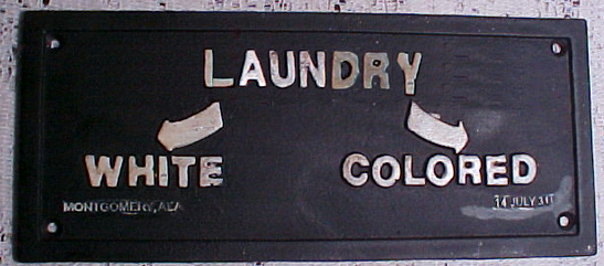 Segregation in Laundry Rooms - Segregation PNG