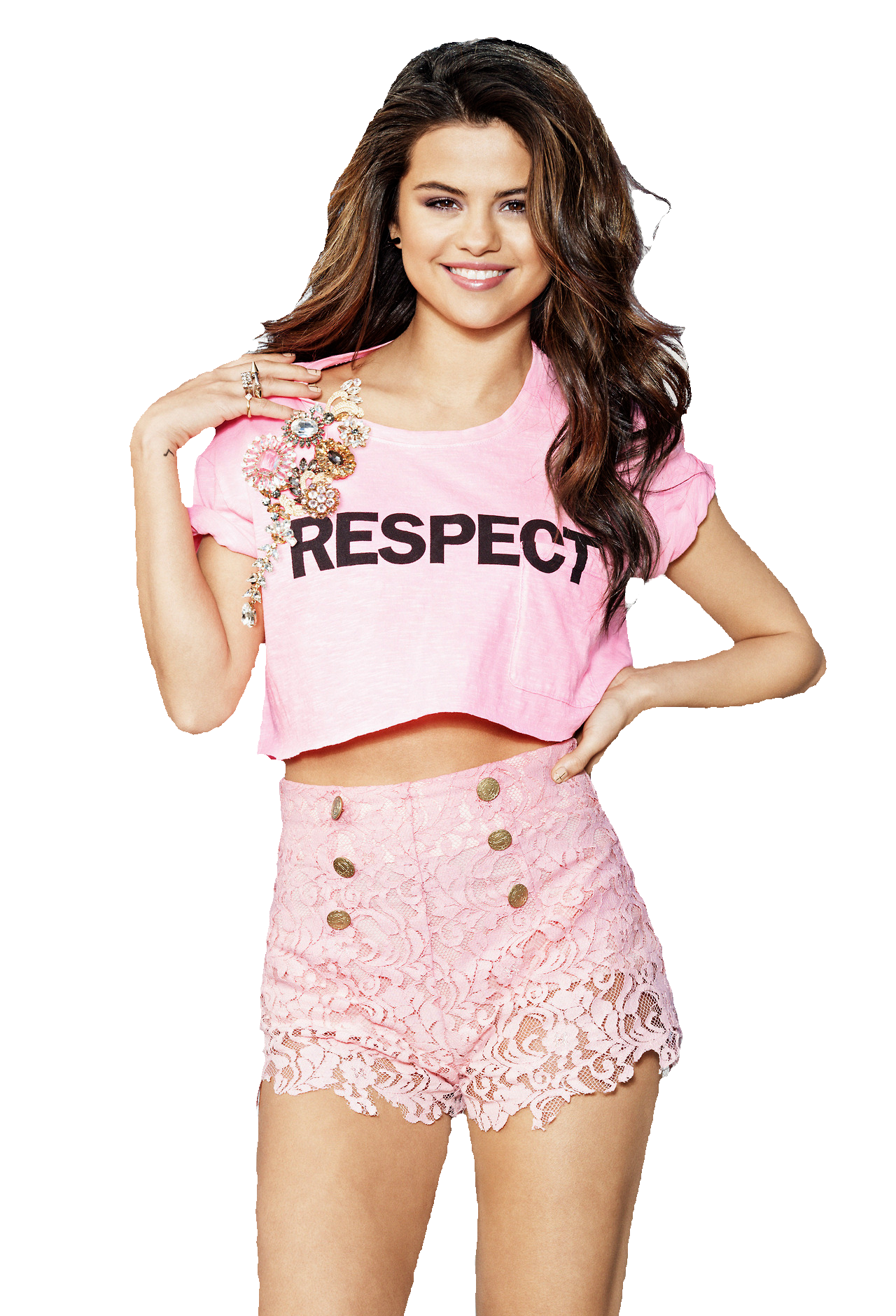 Selena Gomez PNG - 15198