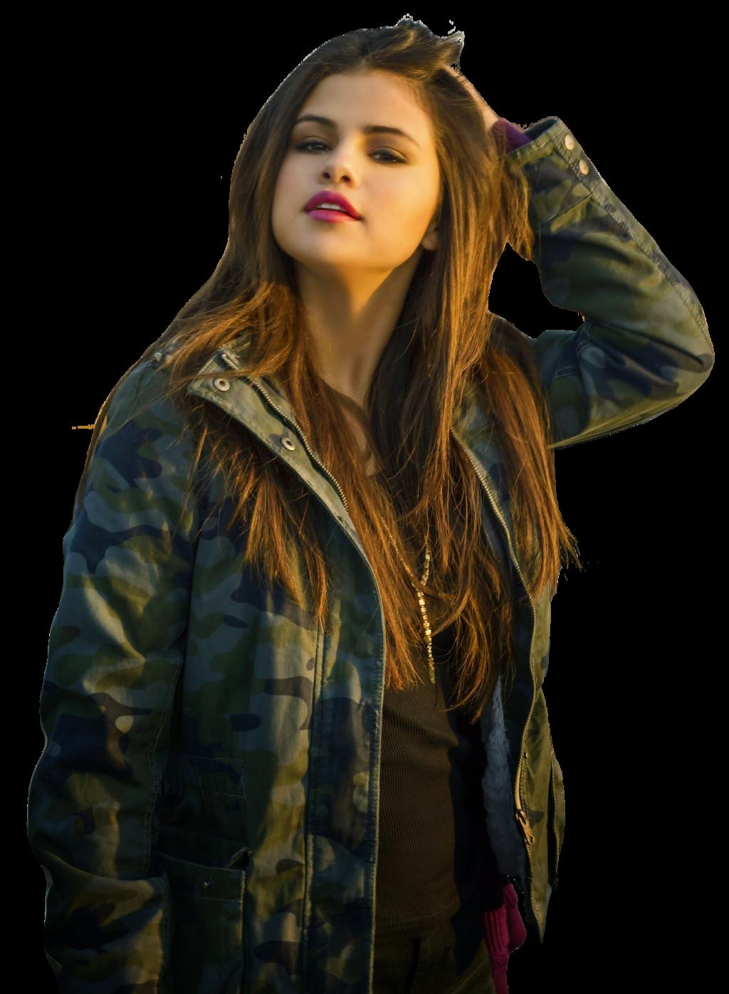 Selena Gomez PNG - 15183