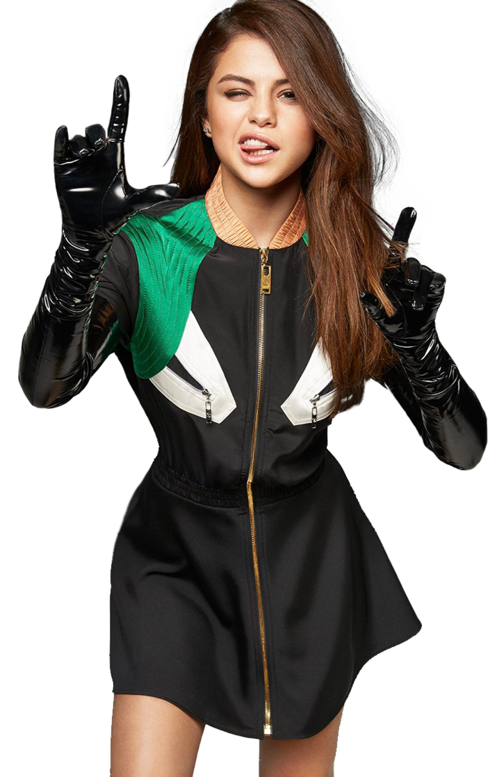 Selena Gomez PNG - 15179