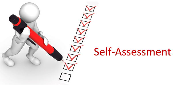 Self Assessment PNG