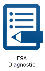 ESA diagnostic icon-1.png PlusPng.com  - Self Assessment PNG