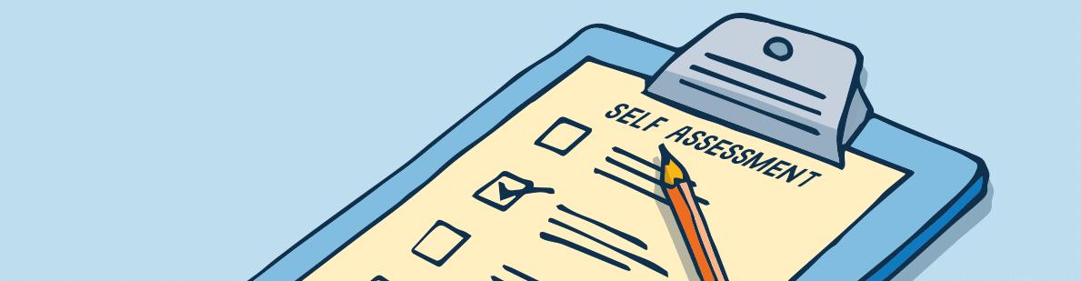 Self Assessment tax returns - Self Assessment PNG