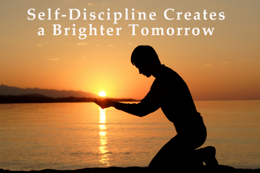 A Handy Guide to Self-Discipline - Self Discipline PNG