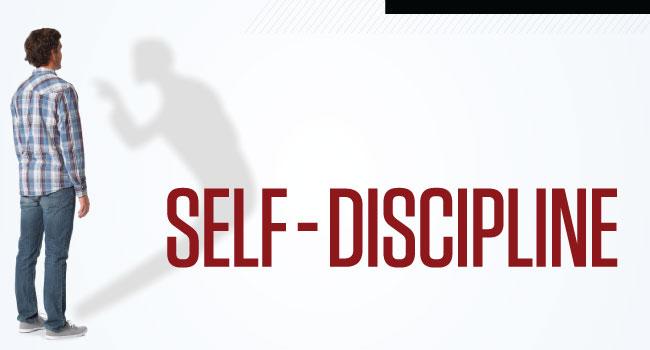 Guidelines: - Self Discipline PNG