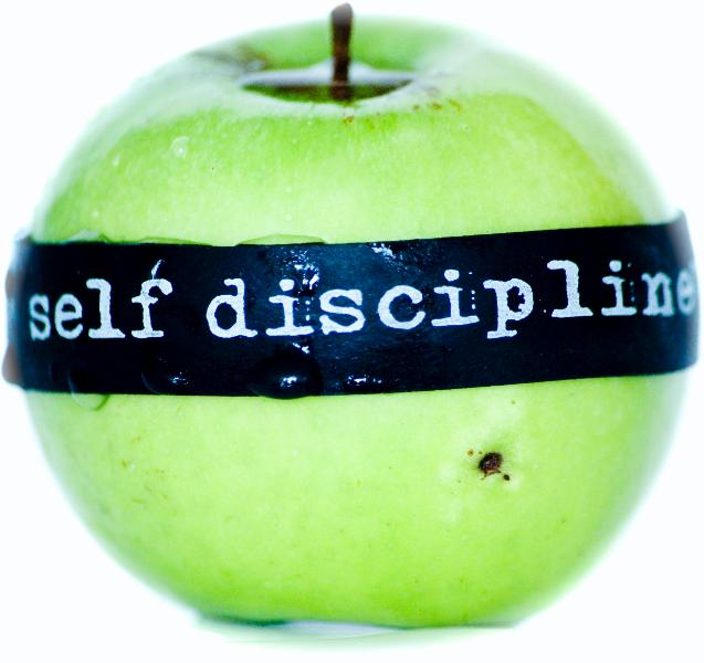 Self Discipline PNG