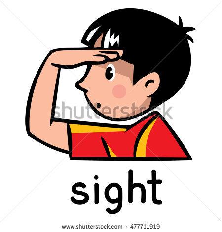 Sense Of Sight PNG - 84899