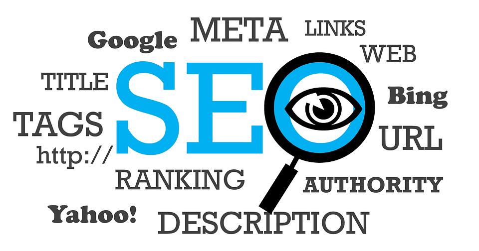 Seo, Google, Search, Engine, Optimization, Web - Seo PNG