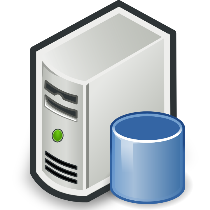 Computer Server Icon Png image #3705 - Server PNG