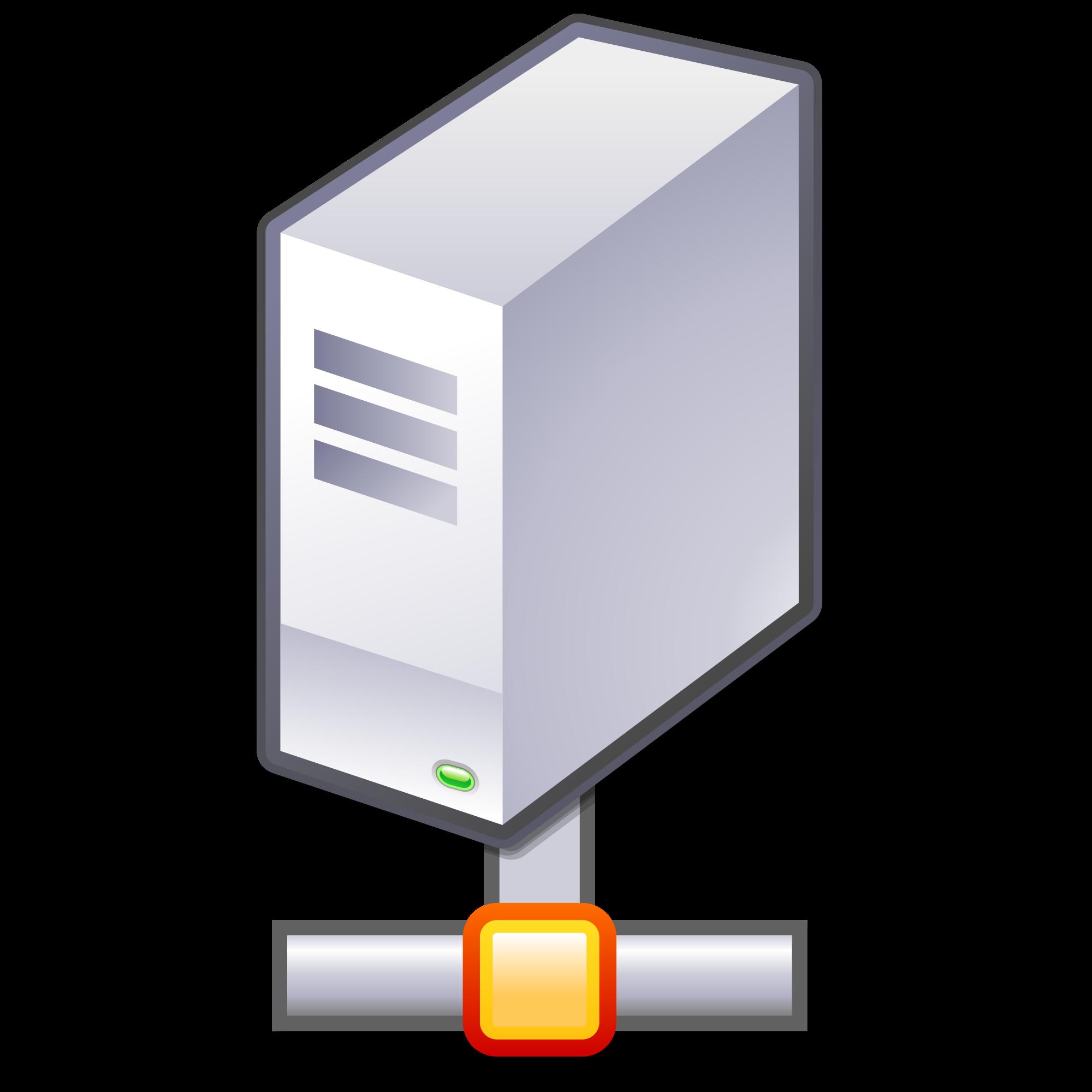 Server PNG - 10465