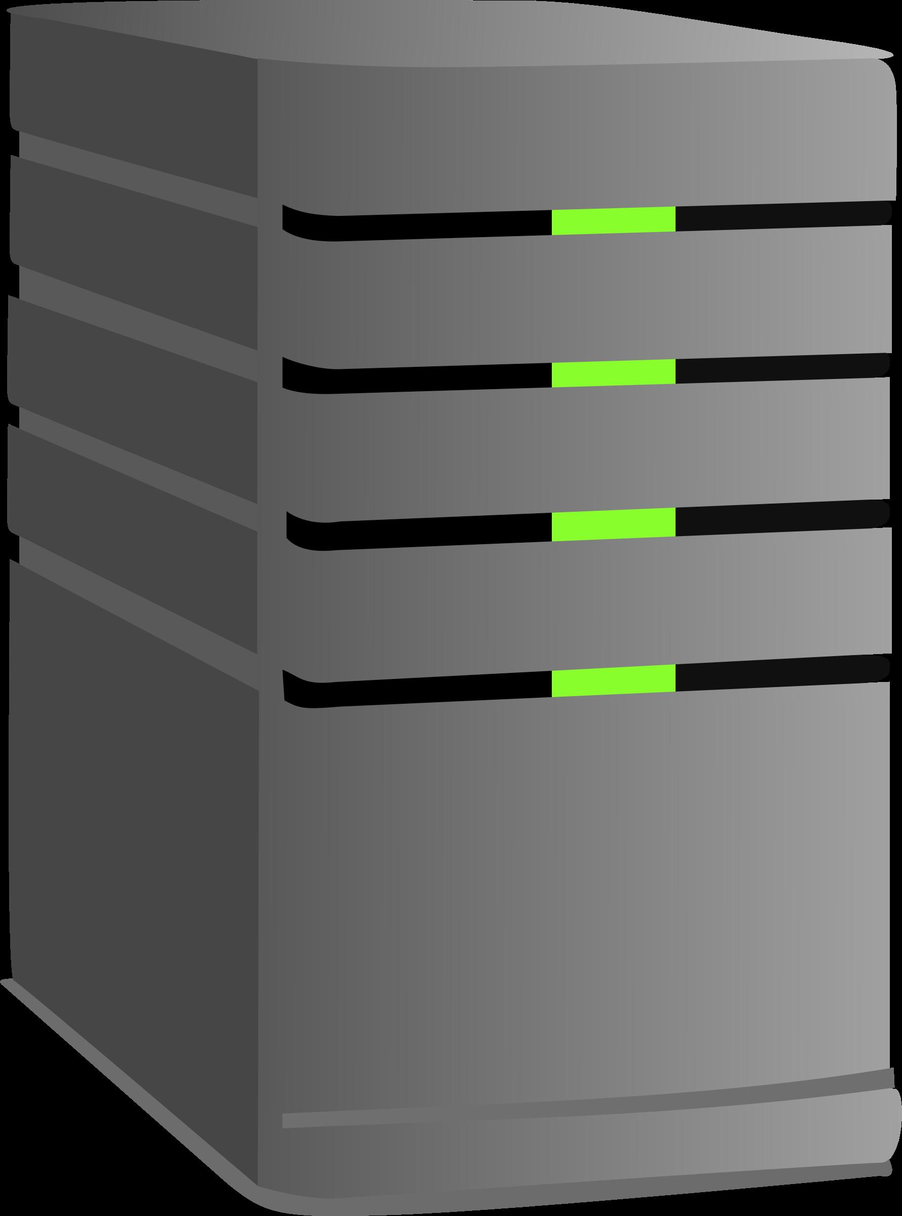 Server PNG - 10471