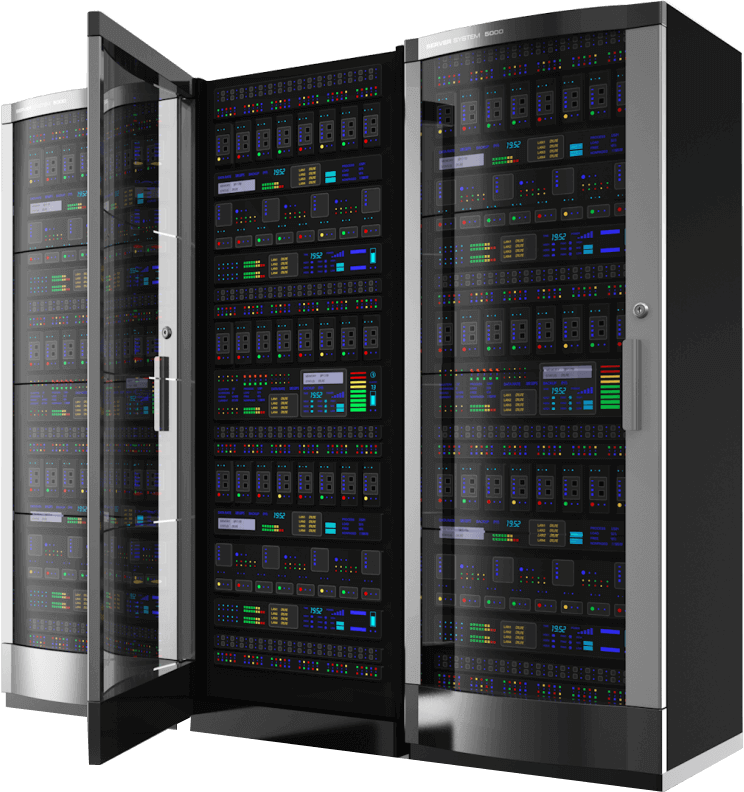 Server PNG HD - Server PNG