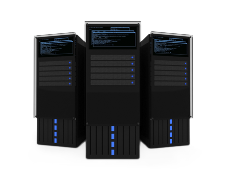 . PlusPng.com servers.png PlusPng.com  - Server PNG
