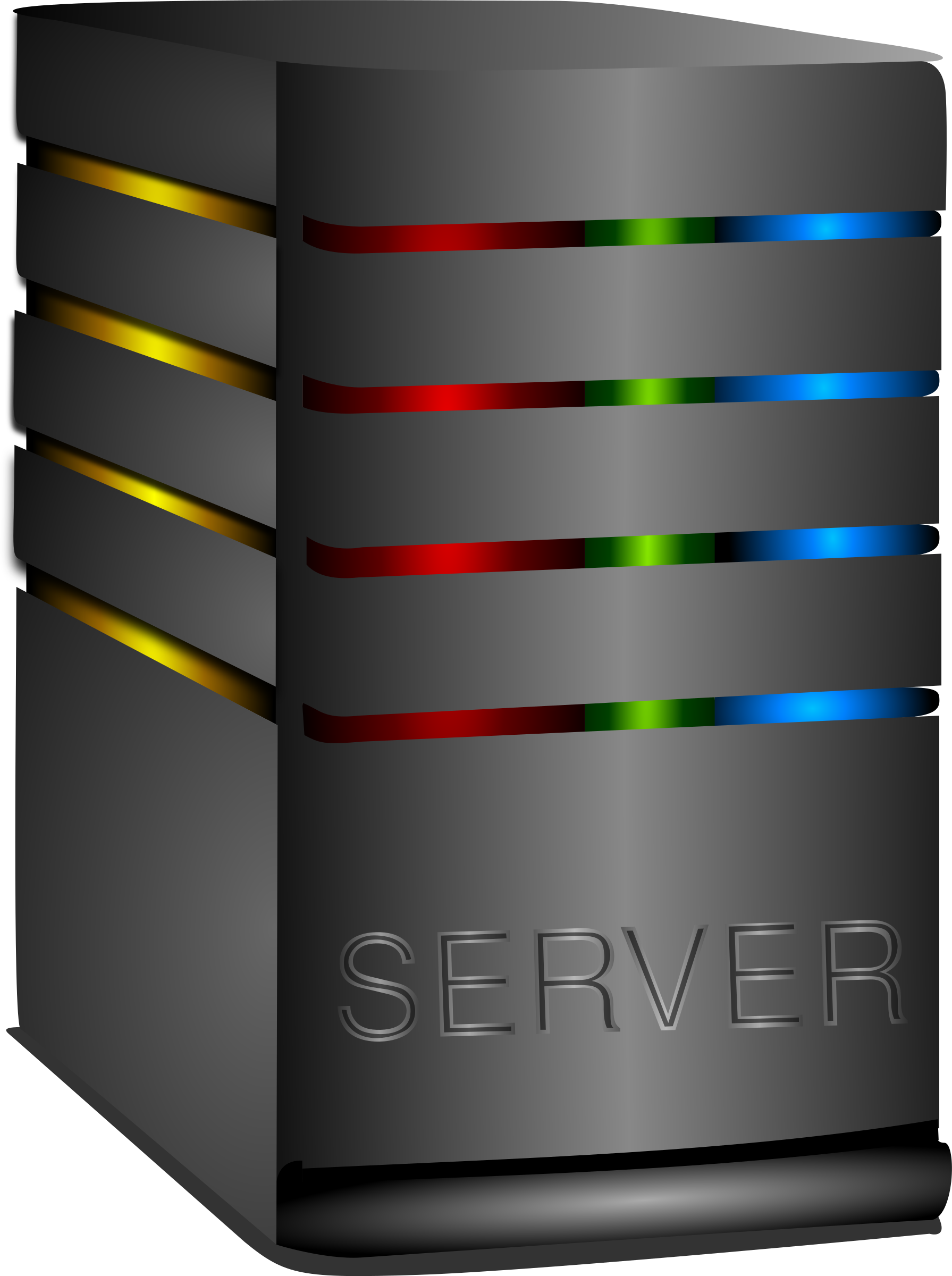 This free Icons Png design of Server Remix 1 PlusPng.com  - Server PNG