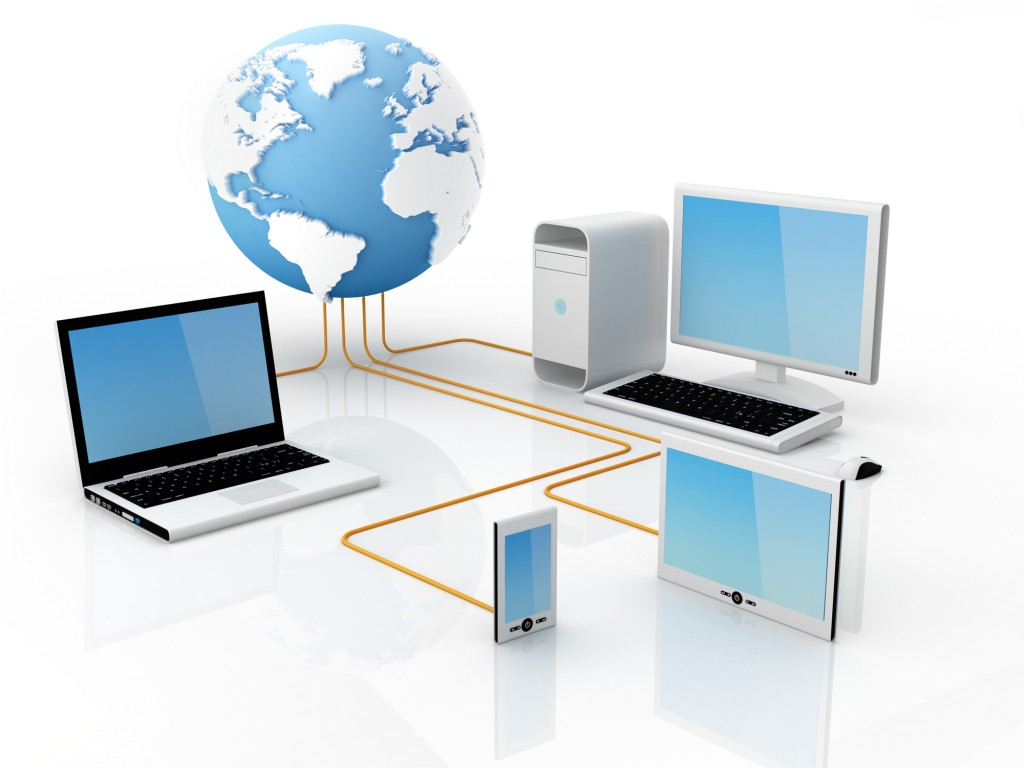 Networking PNG - 4884
